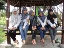 Tetep eksis :p di RM Soka Bali