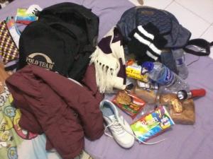 Packing aja udah menyenangkan kok :D  #akurapopo