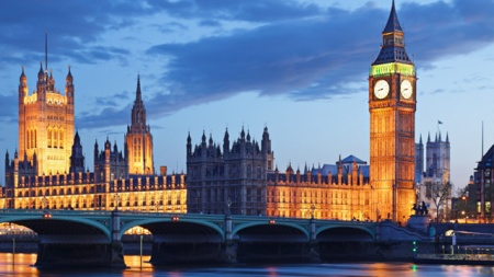 Tuk ke London,,, Ke negeri Ratu Elisabeth menn :D