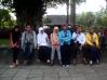 Kesra UKM Penelitian 2014 di Borobudur :)