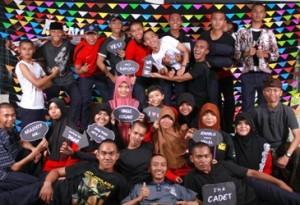 My Family Instrumentasi 2B