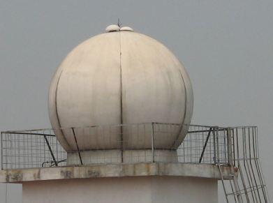 Radar Cuaca