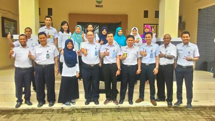BMKG Meteorologi Bandara Internasional Lombok