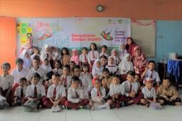 Shoecial Movement, Cilincing Jakarta Utara