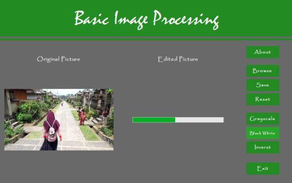 GUI Basic Image Processing (2)
